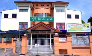 Kinderland Flagship Centre @ USJ 11