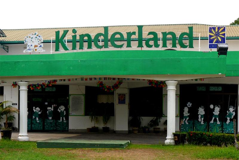 Kinderland @ Ipoh