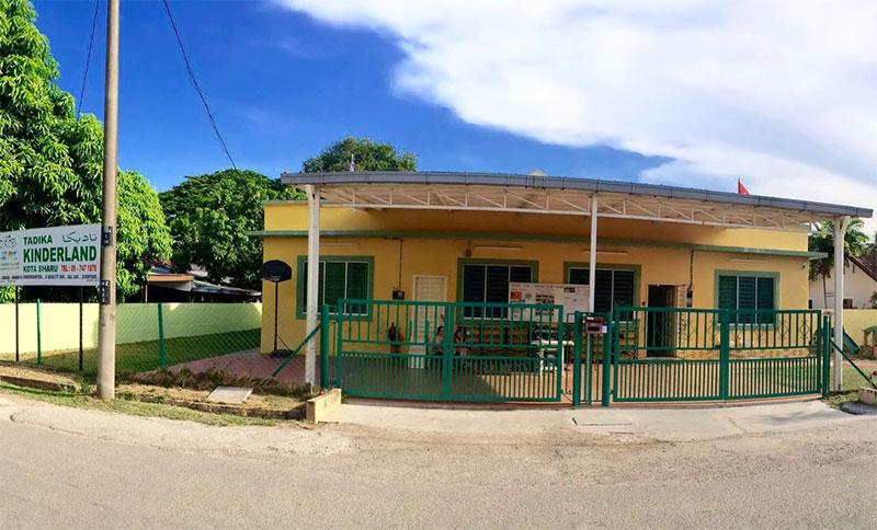 Kinderland @ Kota Bharu