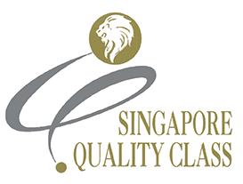 Singapore Quality CLass