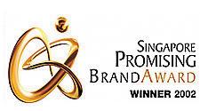Singapore Promising Brand