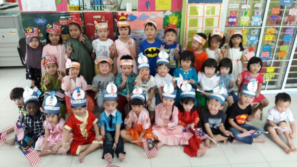 Kinderland @ Subang Bestari