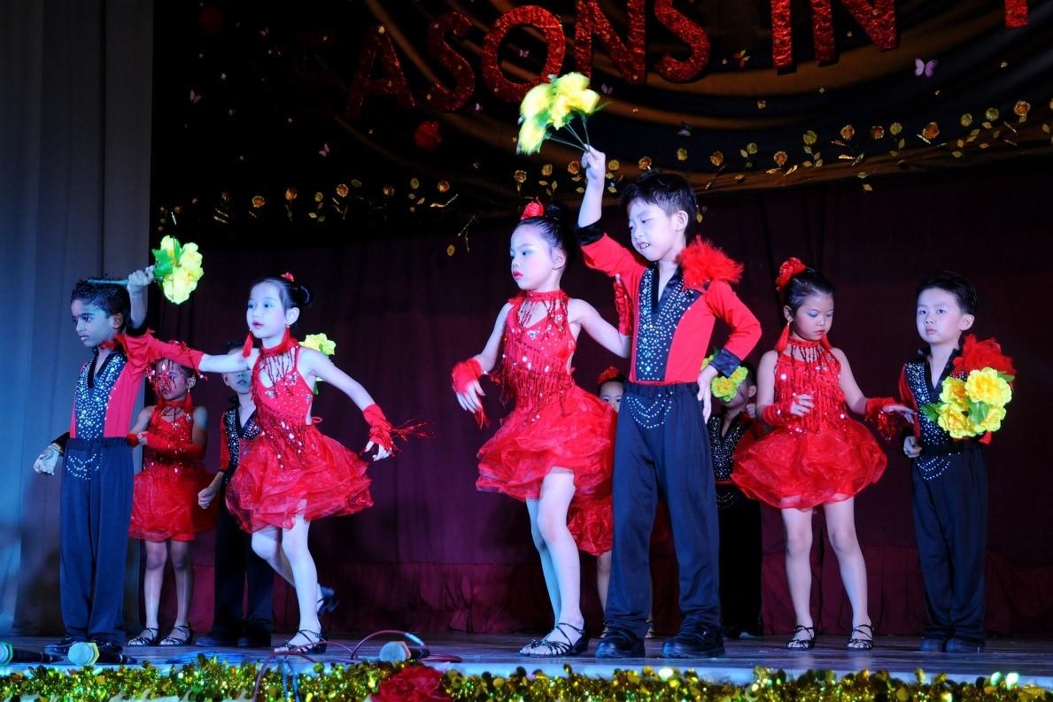 Kinderland Ipoh Grad Concert 03