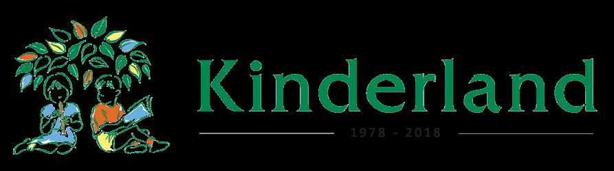 Kinderland Malaysia Retina Logo