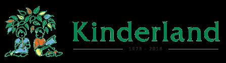 Kinderland Malaysia Logo