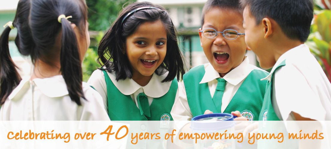 Kinderland Malaysia  Over 40 years of Empowering Young Minds
