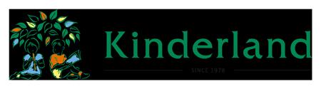 Kinderland Preschool Malaysia Logo